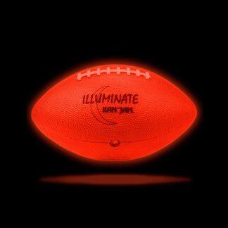 KanJam Illuminate LED American Football